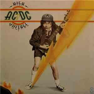 AC/DC - High Voltage download