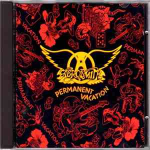 Aerosmith - Permanent Vacation download