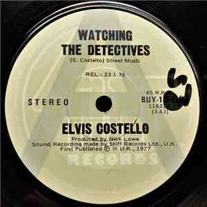 Elvis Costello - Watching The Detectives download