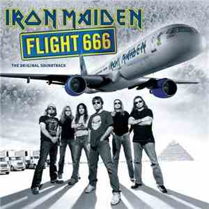 Iron Maiden - Flight 666: The Original Soundtrack download