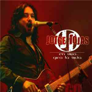 Jorge Rojas - En Vivo... Gira La Vida download