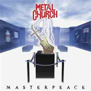 Metal Church - Masterpeace download