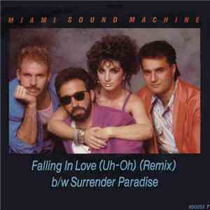 Miami Sound Machine - Falling In Love (Uh-Oh) download