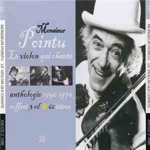 Monsieur Pointu - Le Violon Qui Chante - Anthologie download