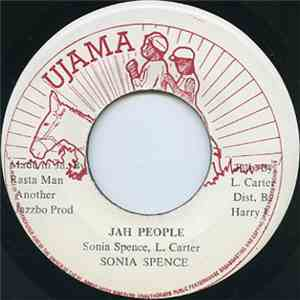 Sonia Spence - Give Love download