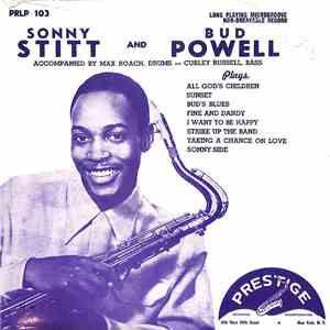 Sonny Stitt-Bud Powell Quartet - Sonny Stitt-Bud Powell Quartet download
