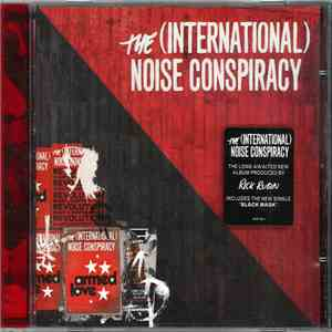 The (International) Noise Conspiracy - Armed Love download
