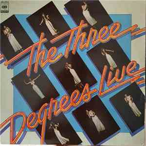 The Three Degrees - The Three Degrees Live download