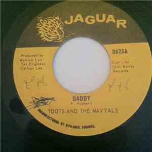 Toots And The Maytals - Daddy download