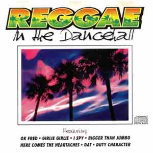 Various - Reggae In The Dancehall download
