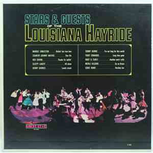 Various - Stars & Guests Of The Louisiana Hayride download