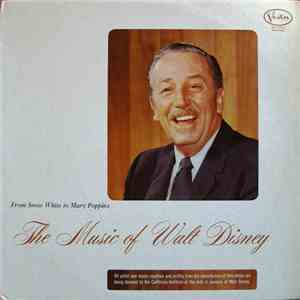 Various - The Music Of Walt Disney download